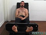 Toes, Sucking, Feet, Footjob, Gay
