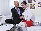 Assfucking, Ass, Sex, Hardcore, High definition, Young, Big cock, Cock, Blowjob, Anal, Instruction, Old, Teen, Teacher, Monster cock, Brunette