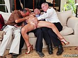 Cumshot, Hardcore, Old and young, Young, Teen, Old, Fat, Facial