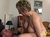 Cumshot, Hairless, Grandmother, High definition, Old and young, Mature, Young, Blonde, Big tits, Amateurs, European, German, Tits, Granny, Shaved, Cum
