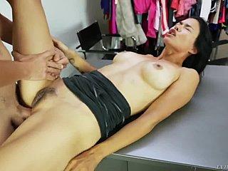 hardcore φίμωση πορνό busty Χεντάι milf σεξ
