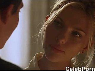 Scarlett Johansson sex videá