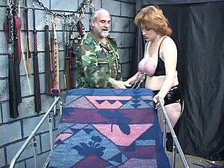 ördög pornócső