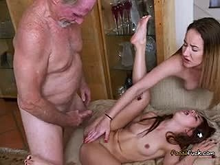 Sex young old