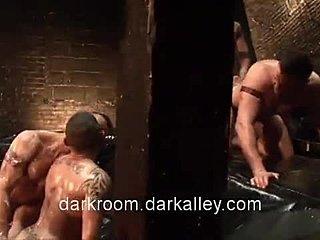 Gay otecko video sex