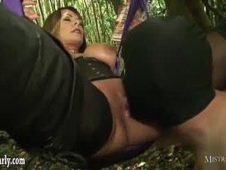 sorte sex videoklip