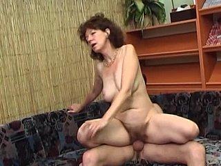 MILFs sex páska