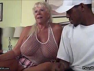 Adult Sex moeder en zoon