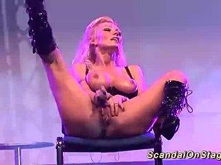 Hot HD gratis porno videoer