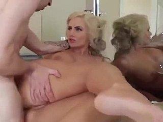 Hotteste homofil sex video