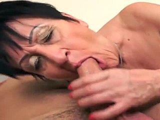 gynécologue vidéo de sexe